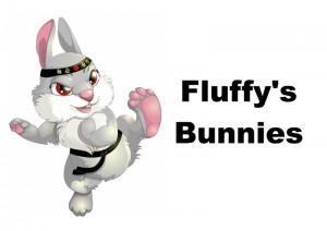fluffies bunnies