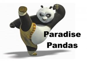 paradise pandas